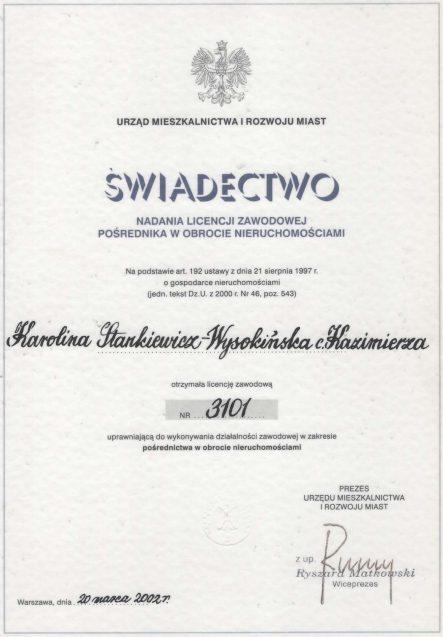 licencja_stankiewicz